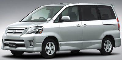 Mini van rentals on Providenciales International Airport