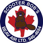 Scooter Bob's Island Rentals Logo