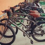 Bicycle rentals Providenciales