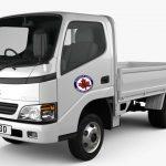 truck rental providenciales